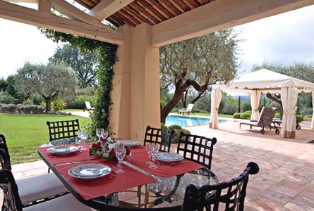 Id co d co terrasse - Les terasses provencales ...